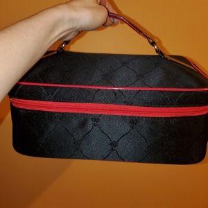 Lancome Cosmetics Bag / Case